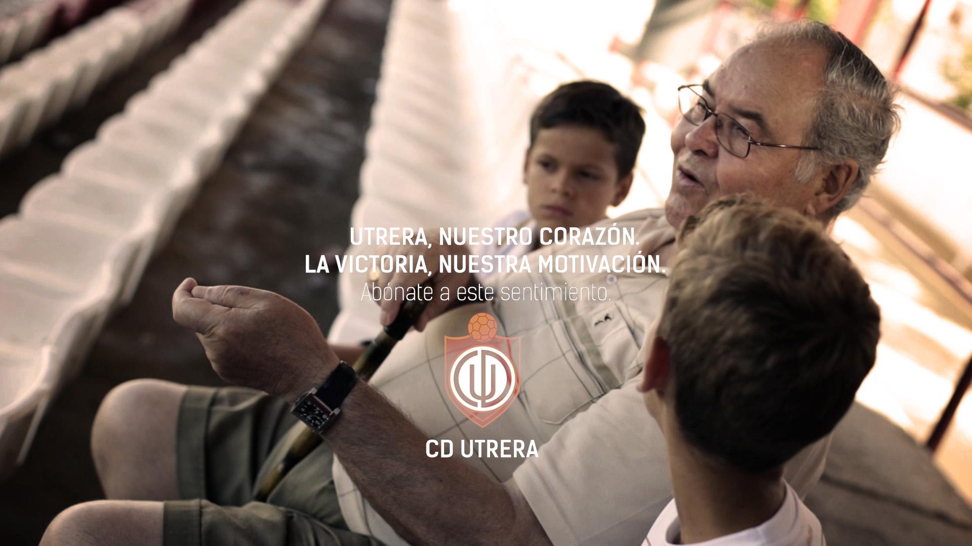 C.D. UTRERA